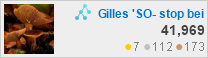 profile for Gilles at Computer Science